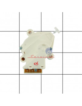 Compresor 1/8 Refrigeradora Embraco R134a Aire CON CAJA