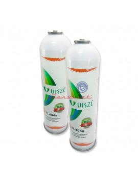KIT DUO POTE GAS R404 UISZL...