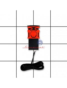 Protector 1/3 Refrigeradora Termico 110V/60Hz