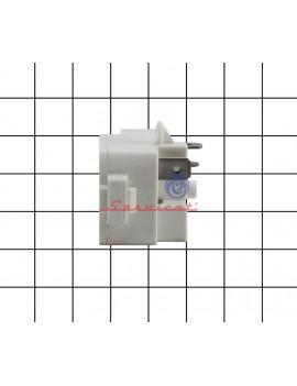 """Niquelina 9.45""""igual24cm Refrigeradora Vidrio GE PAR con una Base 110V"""