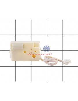 Termostato Refrigeradora con Tapa Damper 110V/60Hz