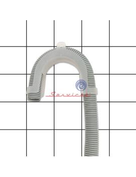 Bushing 1/2 X 1/4 Refrigeradora Acople Rapido Paredpara NO PINCHAR Conexion Filtro de Agua de Ice Maker